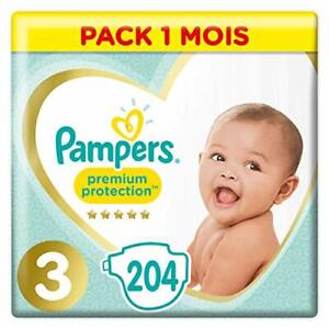 Couches-Bebe-Taille-3-6-10-kg-Premium-Protection-204-Couches-Pack-1-Mois