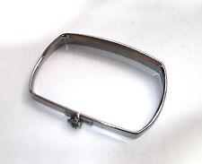 Vespa Lampenring Scheinwerfer Ring 50 N V50 Special Spezial Lampe Zierring NEU