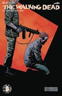 THE WALKING DEAD #153 IMAGE COMICS KIRKMAN ADLARD /& STEWART HOT!