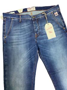Roy-Roger-039-s-Uomo-Jeans-ROY-ROGERS-Originale-Mod-ELIAS-CARLIN-38-SALDI
