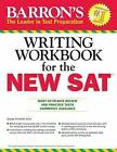 Barron's Writing Workbook for the New SAT, 4th Edition by George Ehrenhaft (Paperback, 2015)