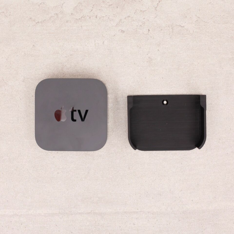 Apple TV 4 / 4K generation, Perfekt