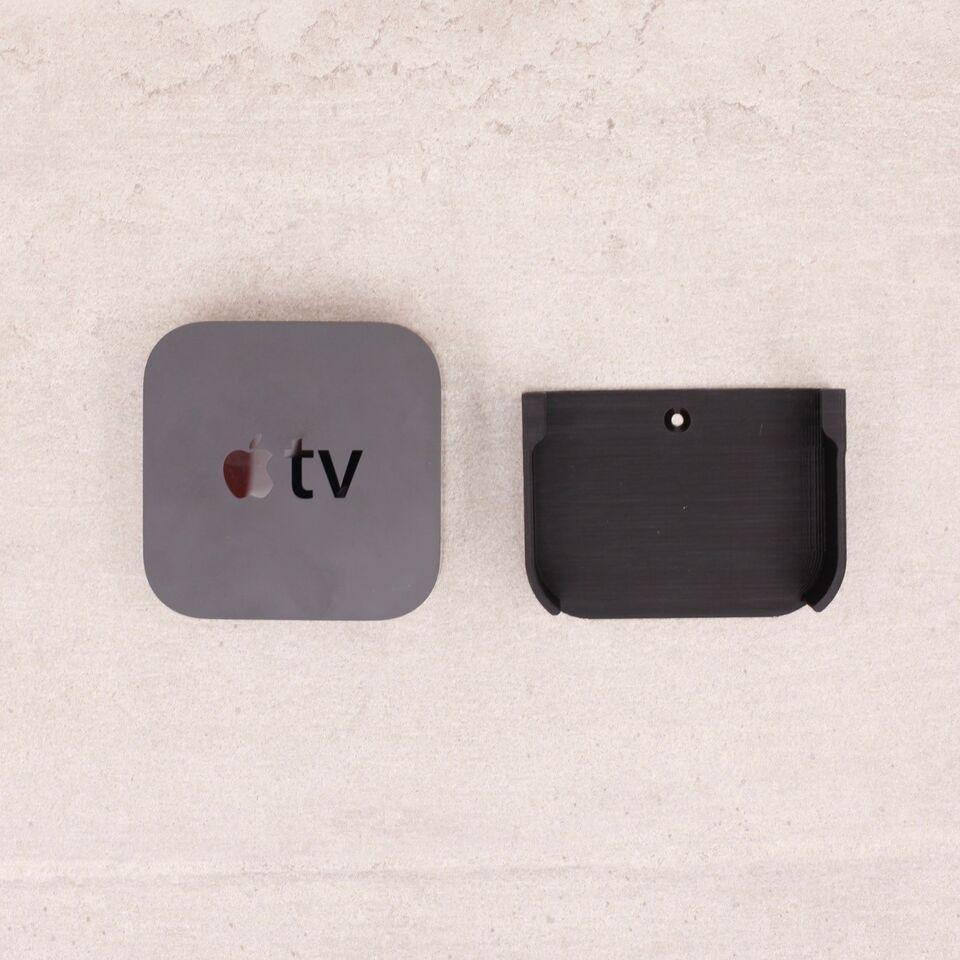 Vægbeslag til Apple TV , Perfekt