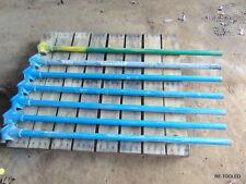 Greenlee 516 1 Rigid Iron Hickey Pipe Conduit Bender W 5 Welded Handle Tools