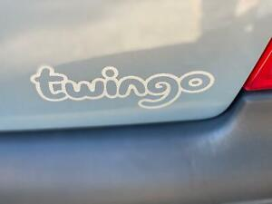 Autocollant-Stickers-Renault-Twingo-1-Coffre-Rear-Boot-100-Conforme-a-l-039-Origine