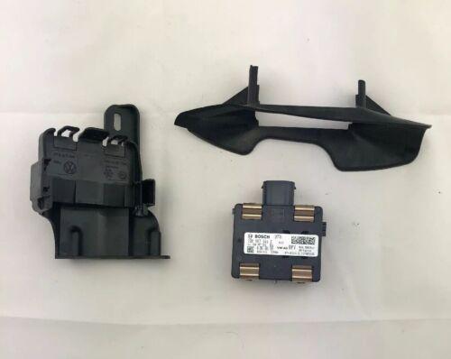 VW Passat 3C B8 orginal Steuergerät 3Q0907566E //5TA907694//456