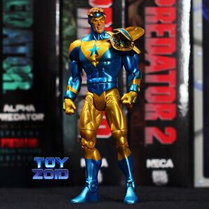 Booster Gold DC Universe Classics Wave 7 Atom Smasher DCUC