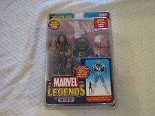 Toy Biz Marvel Legends Apocalypse Series X-23 Action Figure