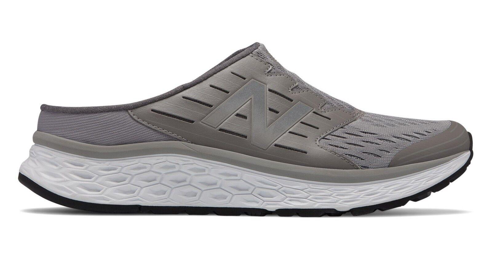 MA900GY para Hombre Deportivos New Balance Slip 900 gris Resbalón en Zapatos para caminar