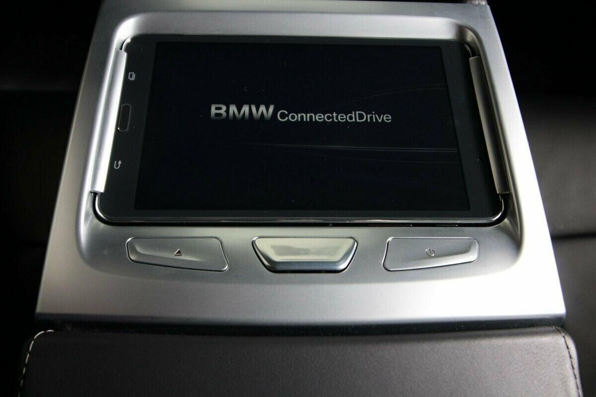 BMW 730d 3,0 xDrive aut.
