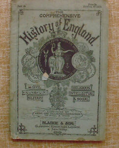 The comprehensive History of England: Civil and Military, Religious, ... Part 16 - España - The comprehensive History of England: Civil and Military, Religious, ... Part 16 - España