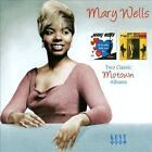 The One Who Really Loves You/Two Lovers by Mary Wells (CD, Dec-2012, Kent)