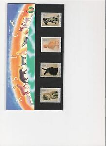 1990-ROYAL-MAIL-PRESENTATION-PACK-R-S-P-C-A-150TH-ANNIVERSARY-MINT-DECIMAL-STAMP