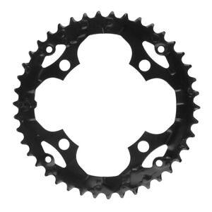 Plateau-Cassette-de-Velo-Velo-de-Montage-Bicyclette-Pignon-Fixe-104BCD-Noir