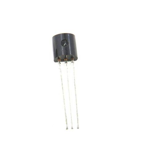 10 pcs  BF245 FAIRCHILD Transistor TO-92 K85