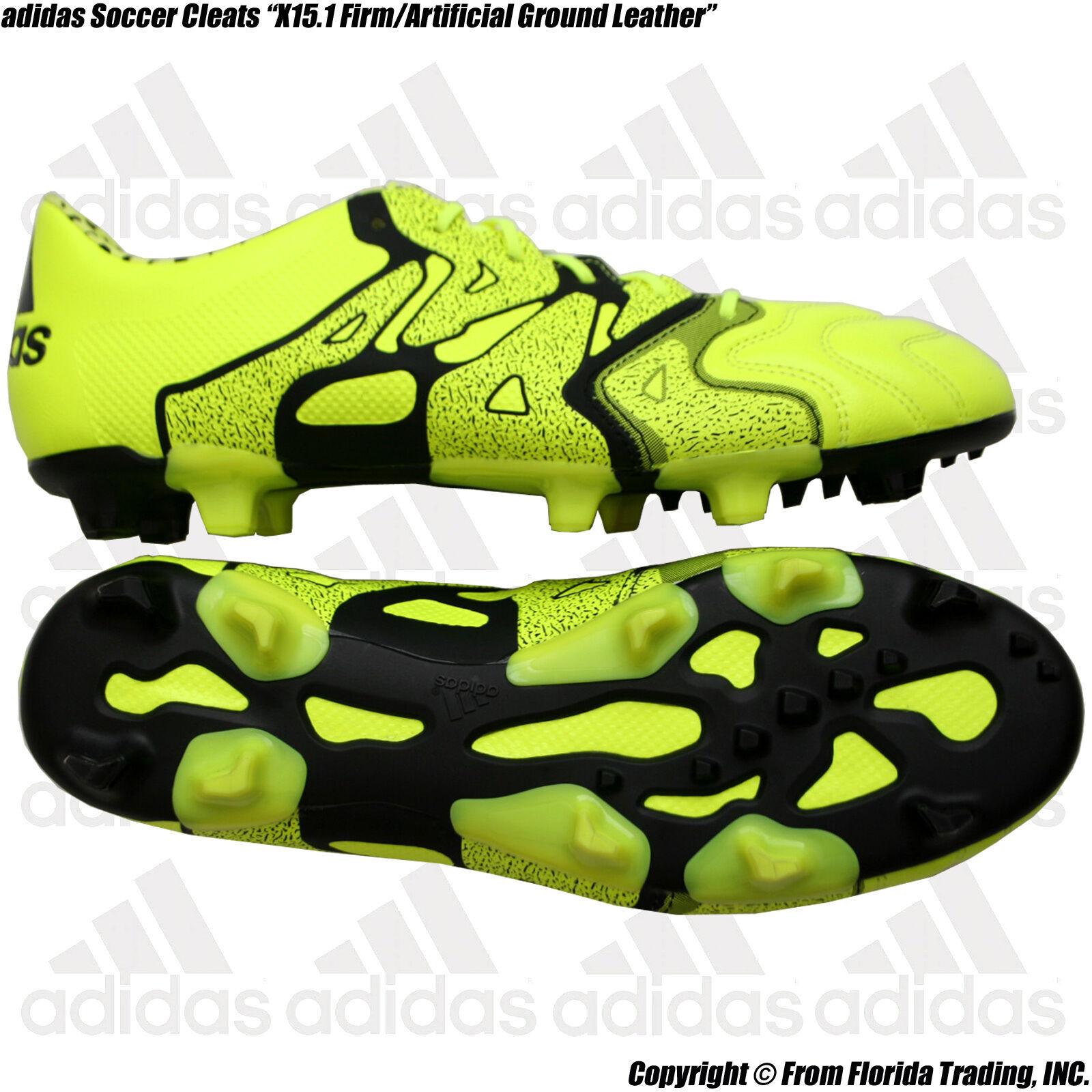 Adidas Uomo Soccer Cleats