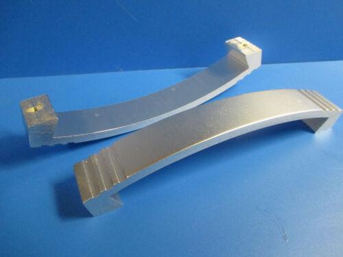 Schraube Schubladengriff  Möbelgriffe Aluminium Möbelgriff 128mm Lochabstand m