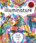 Illuminature: Discover 180 Animals with Your Magic Three Colour Lens by Rachel Williams (Hardback, 2016)