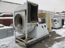 Ceilcote Frp Fume Exhauster V16407 100 36 Frp Fe 36 100hp 1800rpm 36 Fan Diam