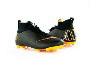 2a360e9b6 NEW Nike JR Mercurial Superfly 6 Elite FG Soccer Cleats Size 6Y ...