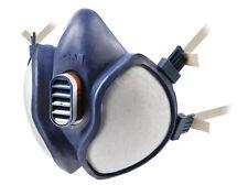 3M 4255 A2P3 Reusable Organic Vapour/Particulate Respirator