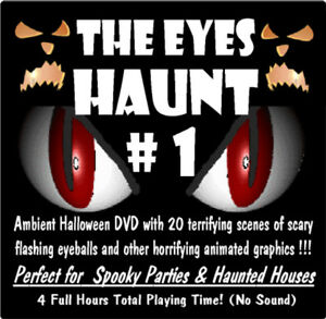 NEW-Animated-Halloween-Video-Effect-Creepy-EYE-039-S-DVD-Scary-Haunted-House-Prop-1