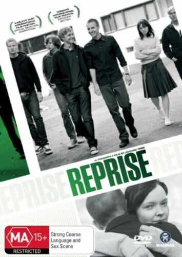 1 of 1 - Reprise - DVD ss Region 4