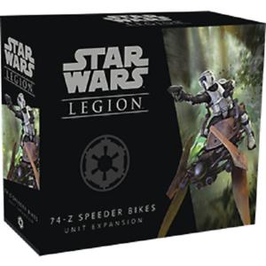 STAR WARS LEGION 74-Z SPEEDER BIKES UNIT EXPANSION SWL06