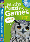 Maths Puzzles and Games 9-11 by Andrew Brodie (Mixed media product, 2011)