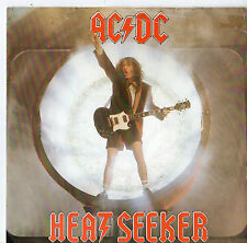 "AC / DC - Heatseeker 7"" single 1988"