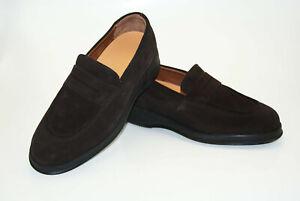 Hogan-Scarpe-Gr-37-Slipper-Loafer-Halbschuhe-Damen-Schuhe
