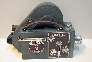 CAMERA-PATHE-WEBO-034-M-SUPER-16-034-16-mm-1946-1960-N-4746