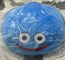Dragon Quest Official Licensed metal slime Plush By Square Enix