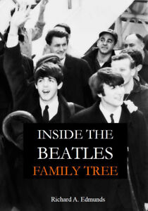 Inside-the-Beatles-Family-Tree-A4-Paperback-NEW-2019
