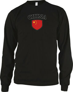 China-Flag-Crest-Chinese-Red-Dragon-National-Country-Pride-Long-Sleeve-Thermal