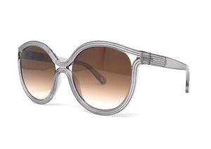 CHLOE-Sunglasses-CE738S-035-Grey-Cat-Eye-57x20x135