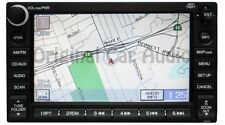 Honda CR-Z Navigation GPS Radio Touch Screen 2AH4 CRV