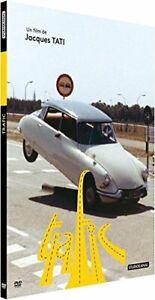 Trafic-DVD-NEUF