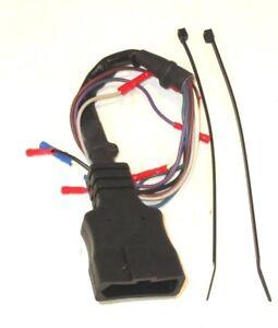 Western Plow Wiring Harness Repair Kit on