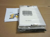 2013 Ford Fusion Owners Manual Sealed (oem) - J4614