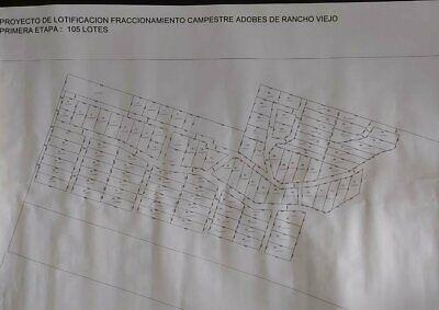 TERRENOS FRACCIONAMIENTO RANCHO VIEJO