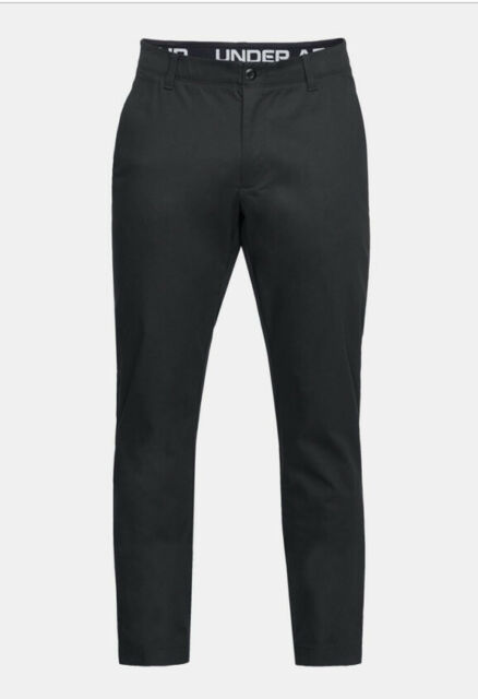 Mens UA Showdown Tapered Pants | Under Armour US | Golf