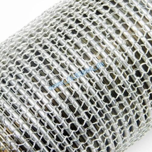 Vollsatz Repsatz Partikelfilter Flexrohr flexibles Rohr DPF BMW 5er E60 E61 535d