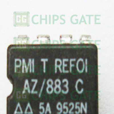 2PCS NEW REF01AZ AD 0219 CDIP-8