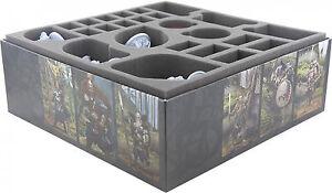 Campo-sortiereinsatz-senor-espuma-set-encaja-perfectamente-en-Blood-Rage-box-nuevo