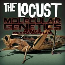 NEW - Molecular Genetics From The Gold Standard Labs by The Locust