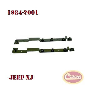 Crown Automotive 52001174K Gas Tank Reinforcement
