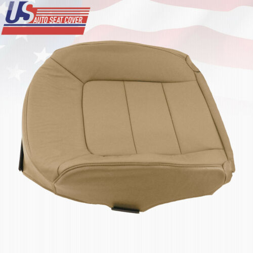 2002 Ford Explorer Sport 2-Door Choice FrontDriver Bottom Leather Seat Cover Tan