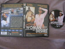 Woman of desire de Robert Ginty avec Robert Mitchum, DVD, Thriller