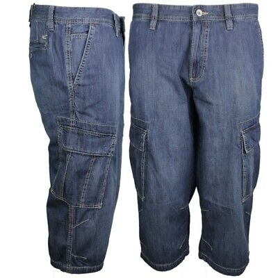 Details about Camel Active Men's Jeans Pants Houston Denim Blue 9524 488815 42